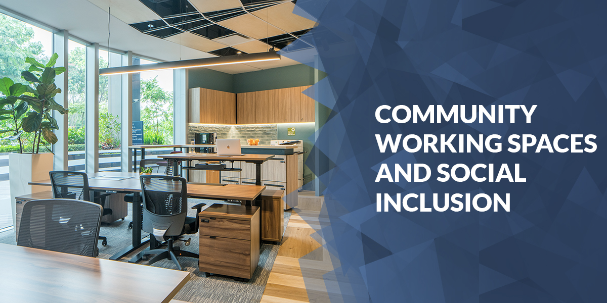 Community Working Spaces